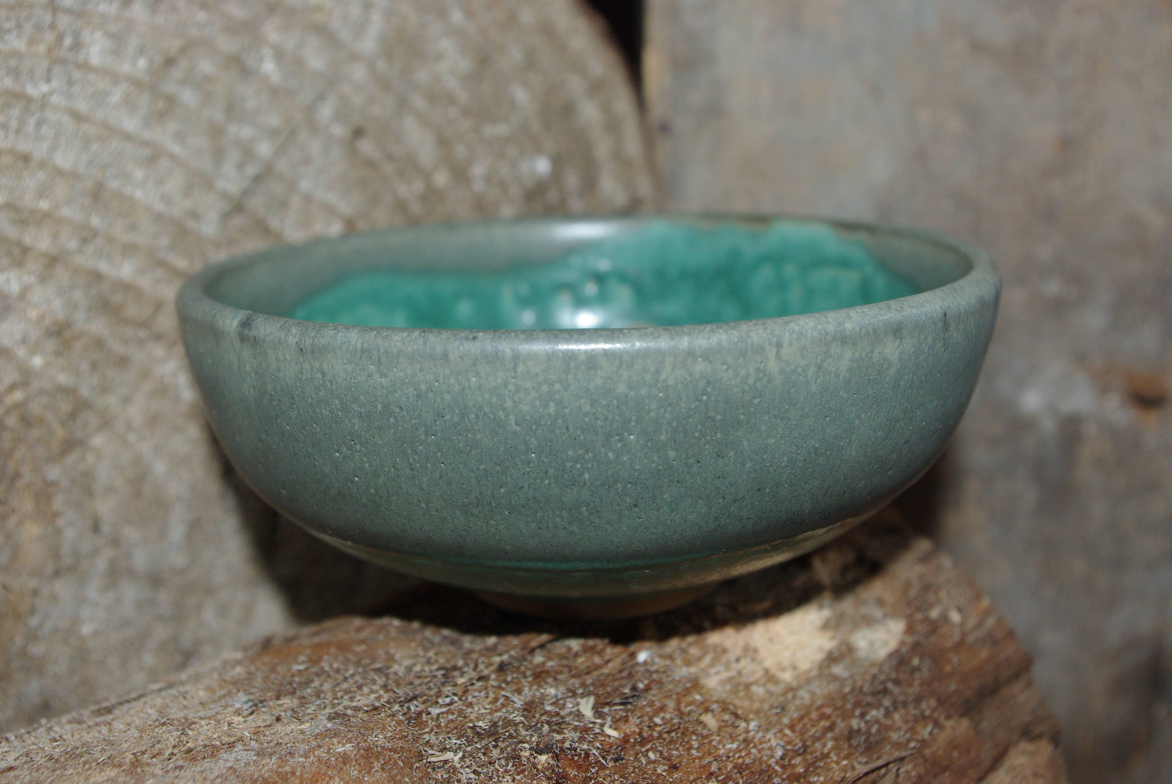Céramique verte 2